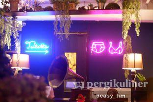 Foto 13 - Interior di Bleu Alley Brasserie oleh Deasy Lim