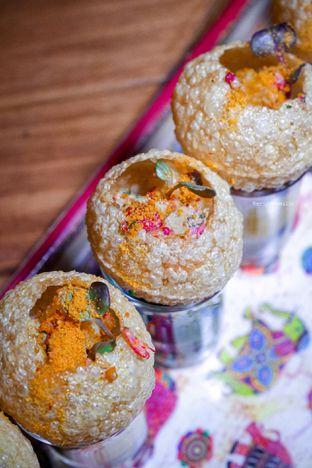 Foto 11 - Makanan di Gunpowder Kitchen & Bar oleh Indra Mulia