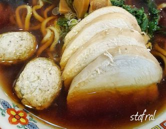 Foto Makanan di Ramen SeiRock-Ya