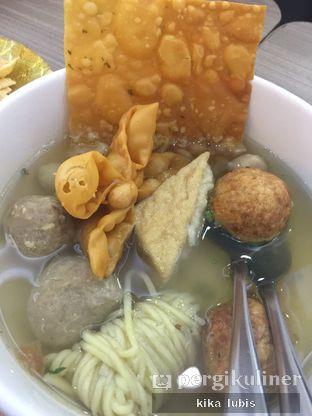 Foto 2 - Makanan di BMK (Baso Malang Karapitan) oleh Kika Lubis