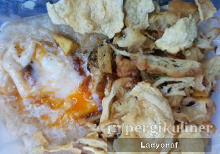 Foto review Bubur Ayam Alfa oleh Ladyonaf @placetogoandeat 3