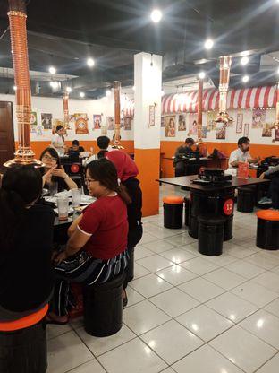 Foto review Pochajjang Korean BBQ oleh Sisil Kristian 7