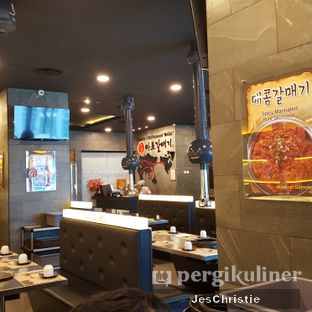 Foto 10 - Interior di Magal Korean BBQ oleh JC Wen