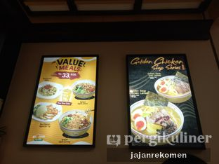 Foto review Golden Lamian oleh Jajan Rekomen 3