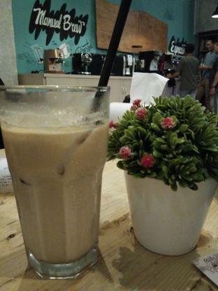 Foto 3 - Makanan di Kopi Brew oleh Adinda Firdaus Zakiah