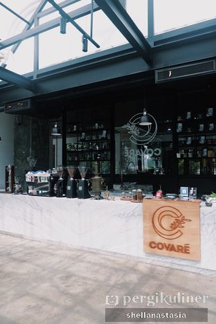 Foto review Covare Cafe & Workspace oleh Shella Anastasia 7