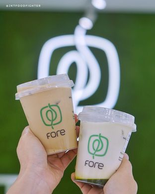 Foto review Fore Coffee oleh Michael  @JKTFoodFighter 1