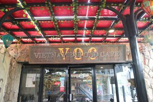 Foto review Vietnamese Old Cafe oleh yeli nurlena 6