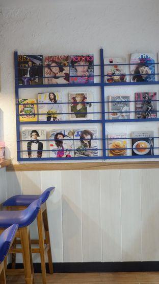 Foto 11 - Interior di Kamakura Japanese Cafe oleh Deasy Lim