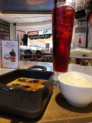 Foto 4 - Makanan di JJ Royal Brasserie oleh sonya