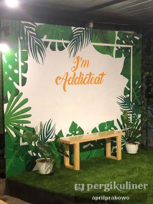 Foto 10 - Interior di The Addicteat oleh Cubi