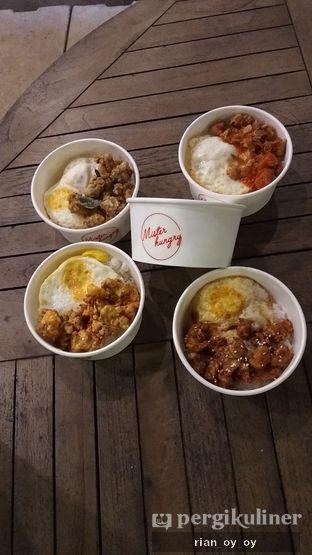 Foto review Mister Hungry oleh | TidakGemuk |  ig : @tidakgemuk 1
