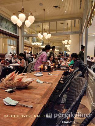 Foto 7 - Interior di Kafe Betawi First oleh Nana (IG: @foodlover_gallery)