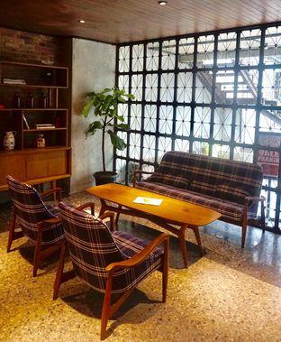 Foto 3 - Interior di Little League Coffee Bar oleh yudistira ishak abrar