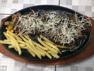 Foto - Makanan di Warung Steak 76 oleh Aghni Ulma Saudi