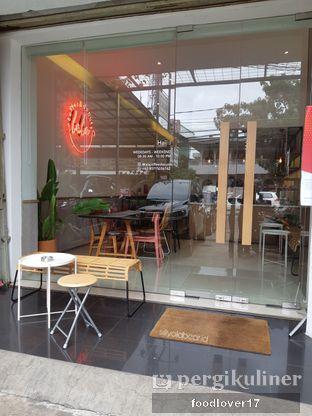 Foto 7 - Interior di Lala Coffee & Donuts oleh Sillyoldbear.id