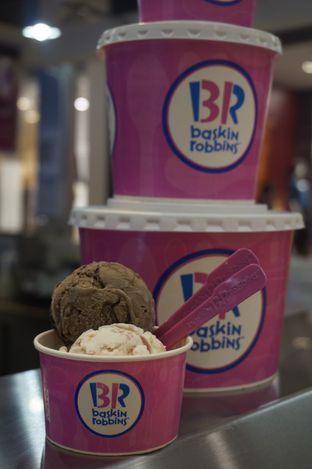 Foto review Baskin Robbins oleh yudistira ishak abrar 2