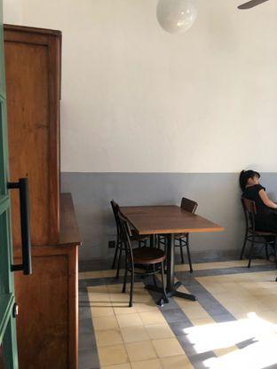 Foto 5 - Interior di Tjikini oleh feedthecat