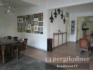 Foto 5 - Interior di Kopilot oleh Food Lover 17