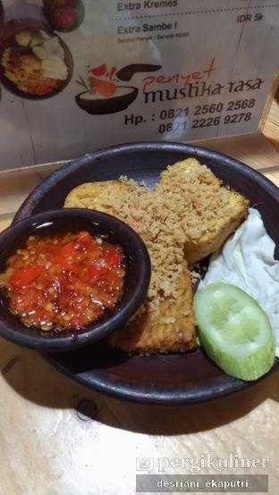 Foto 3 - Makanan di Penyet Mustika Rasa oleh Desriani Ekaputri (@rian_ry)