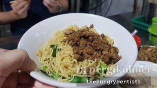 Foto 1 - Makanan(Bakmie) di Bakmi Lung Kee oleh Rineth Audry Piter Laper Terus
