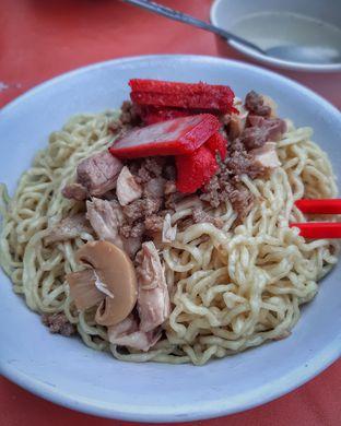 Foto review Bakmi Ayam Cen-Cen oleh Daniel Wijaya 1