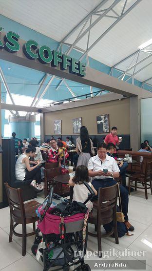 Foto 6 - Interior di Starbucks Coffee oleh AndaraNila
