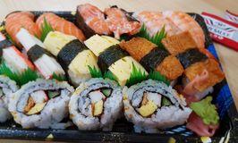 AEON Sushi Dash & Go