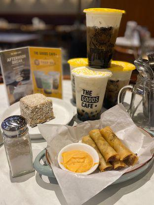 Foto 8 - Makanan di The Goods Cafe oleh Levina JV (IG : levina_eat )