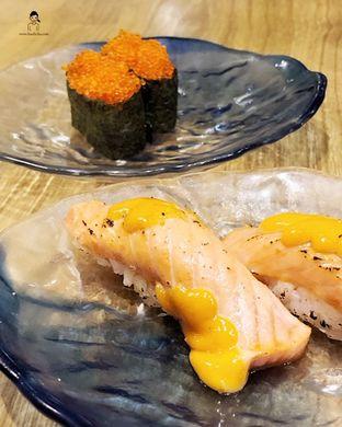Foto review Okinawa Sushi oleh Marisa Aryani 5