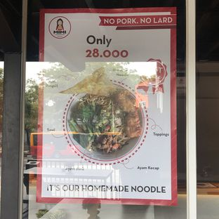 Foto 18 - Eksterior di Mimi Homemade Noodle oleh Levina JV (IG : levina_eat )