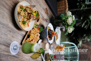 Foto 12 - Makanan di Blue Jasmine oleh Oppa Kuliner (@oppakuliner)