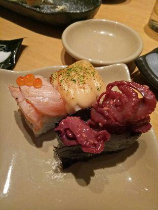 Foto 4 - Makanan di Sushi Tei oleh @qluvfood