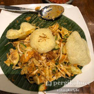 Foto 4 - Makanan di de' Leuit oleh Fioo | @eatingforlyfe