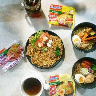 Foto - Makanan di Mix Diner & Florist oleh julia tasman