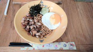 Foto 1 - Makanan di Sumoboo oleh Marcia Novita