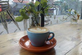 Foto Sunny Side Coffee