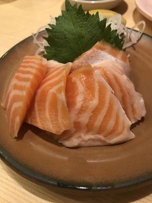Foto 3 - Makanan di Sushi Tei oleh Aireen Puspanagara