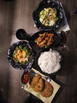 Foto 7 - Makanan di Golden Chopstick oleh Lidwina Ratri