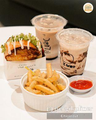Foto 2 - Makanan(French Fries) di Ludic oleh Chigindut Youtuber