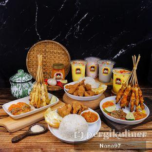 Foto review Taichan Mama Chu oleh Nana (IG: @foodlover_gallery)  1