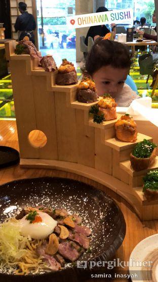 Foto - Makanan di Okinawa Sushi oleh Samira Inasyah