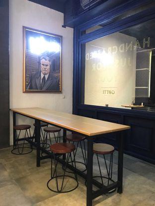 Foto 15 - Interior di Gotti Pizza & Coffee oleh yudistira ishak abrar