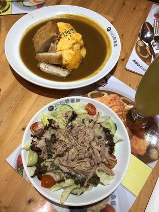 Foto 2 - Makanan di Coco Ichibanya oleh @yoliechan_lie