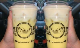 Kase Cheese Tea