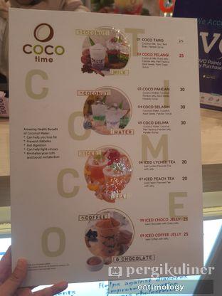 Foto 2 - Menu di Coco Time oleh EATIMOLOGY Rafika & Alfin