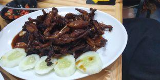 Foto 3 - Makanan di RM Ameng Chinese Food & Seafood oleh Grasella Felicia