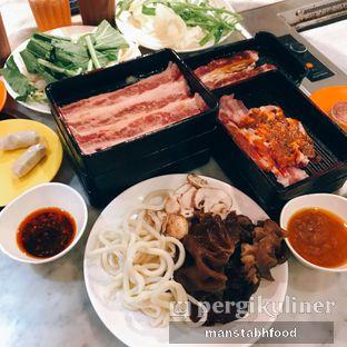 Foto 1 - Makanan di Onokabe oleh Sifikrih | Manstabhfood