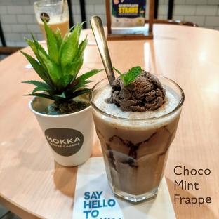Foto 7 - Makanan di Mokka Coffee Cabana oleh Stephanie