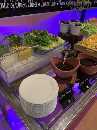 Foto 19 - Makanan di Sailendra - Hotel JW Marriott oleh Wawa | IG : @foodwaw